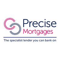 Precise Mortgages 200x200