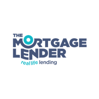 The Mortgage Lender 200x200